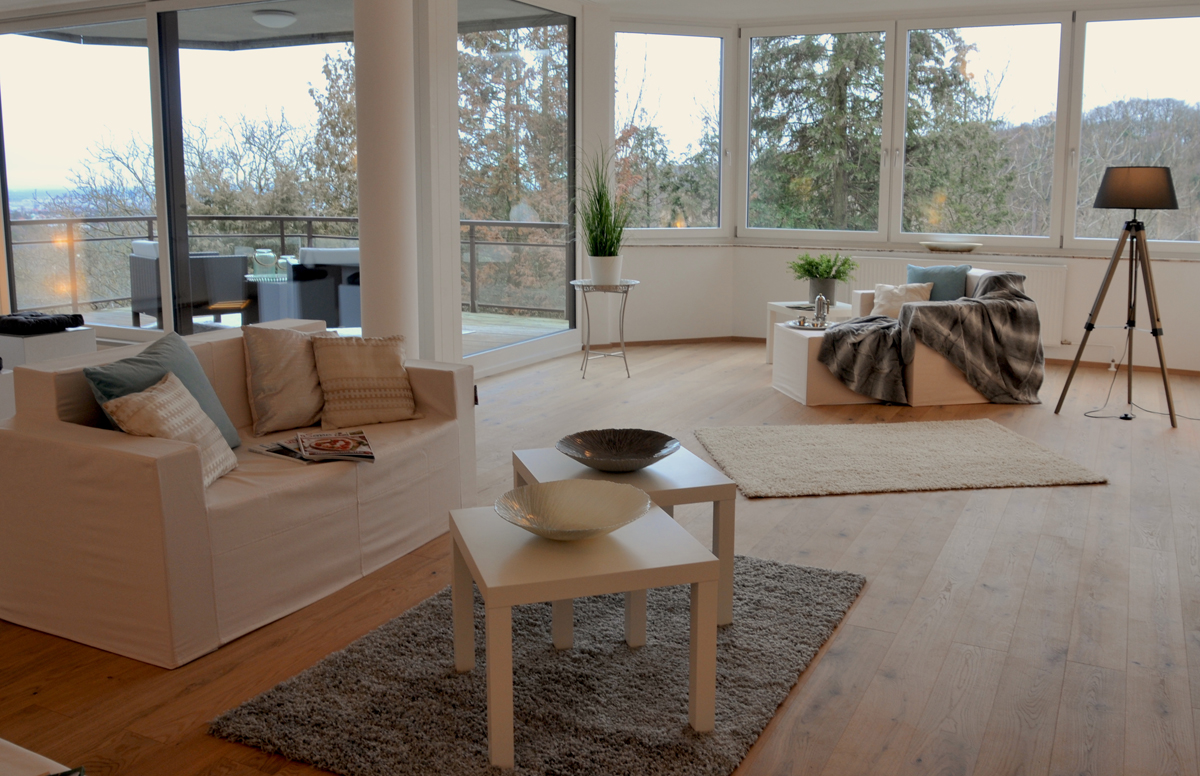 Was ist Home Staging